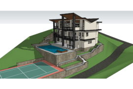 Upcoming – West Vancouver Estate