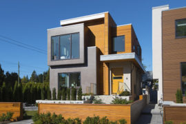 Point Grey Contemporary Home